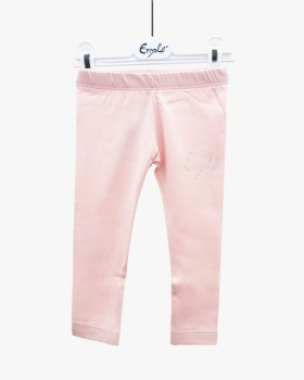Leggins Baby Enylò in Rosa
