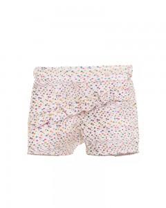 Short Baby Enylò in Tessuto Chanel Multicolor